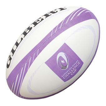 Balón mini rugby CHALLENGE CUP réplica