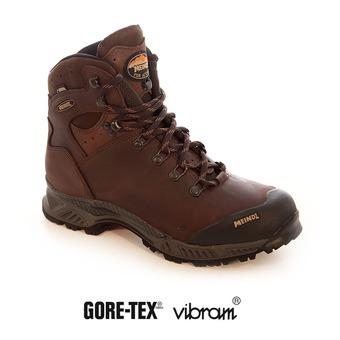 Chaussures de randonnée homme SOFTLINE TOP GTX mocca