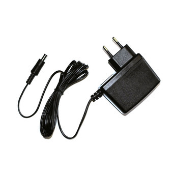 Charger 9 volts - 400MA black