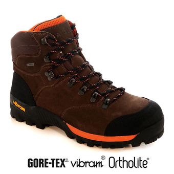 Chaussures de randonnée homme ALTAVIO GTX MID sepia