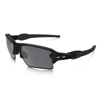 Gafas de sol polarizadas FLAK 2.0 XL matte black w/ black iridium