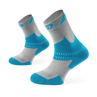 Bv Sport TREK+ - Calcetines grey/blue