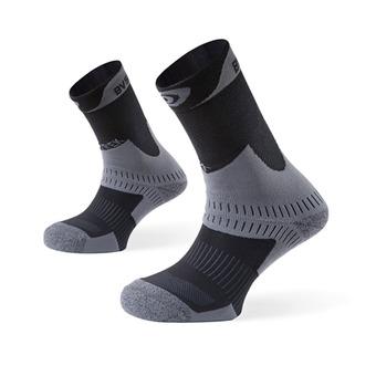 Hiking Socks - TREK+ anthracite