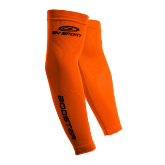 Bv Sport ARX - Arm Sleeves - orange