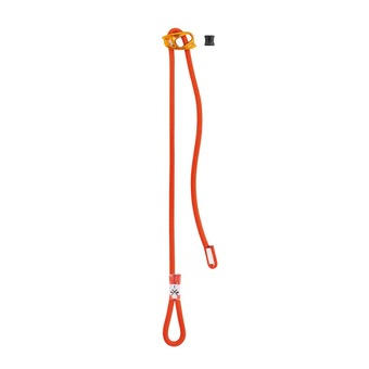 Longe CONNECT ADJUST orange