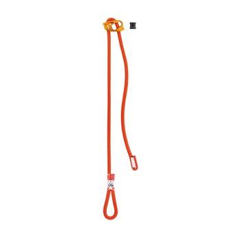 Petzl CONNECT - Longe arancione