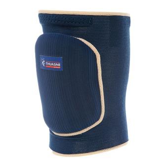 Thuasne PROTECT - Rodillera azul