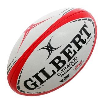 Gilbert G-TR4000 - Balón de rugby red