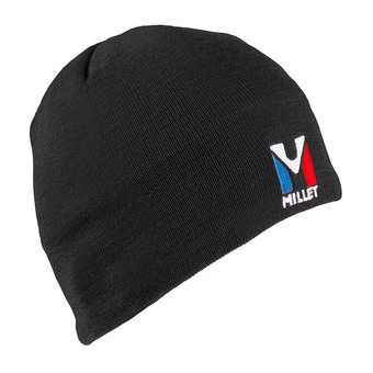 Millet ACTIVE WOOL - Beanie - black