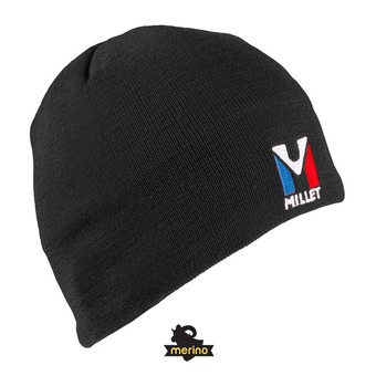 Millet ACTIVE WOOL - Bonnet black