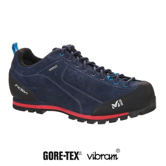 Chaussures d'approche homme FRICTION GTX® saphir/red
