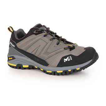 Millet HIKE UP - Chaussures randonnée Homme deep grey/anthracite
