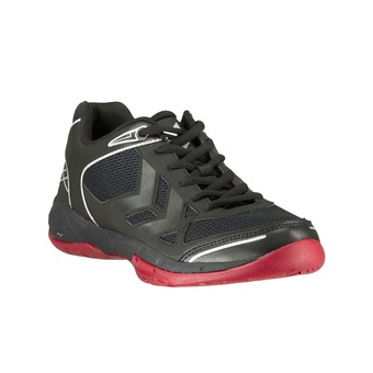 Chaussures handball homme OMNICOURT Z4 noir