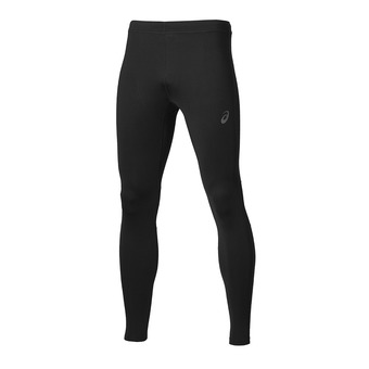 Mallas hombre ESSENTIALS performance black