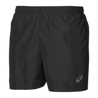 Short hombre ESSENTIALS 5 IN performance black