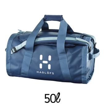 Sac de sport 50L LAVA blue ink/steel sky