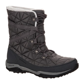 Chaussures après-ski femme LOVELAND™ MID quarry/black