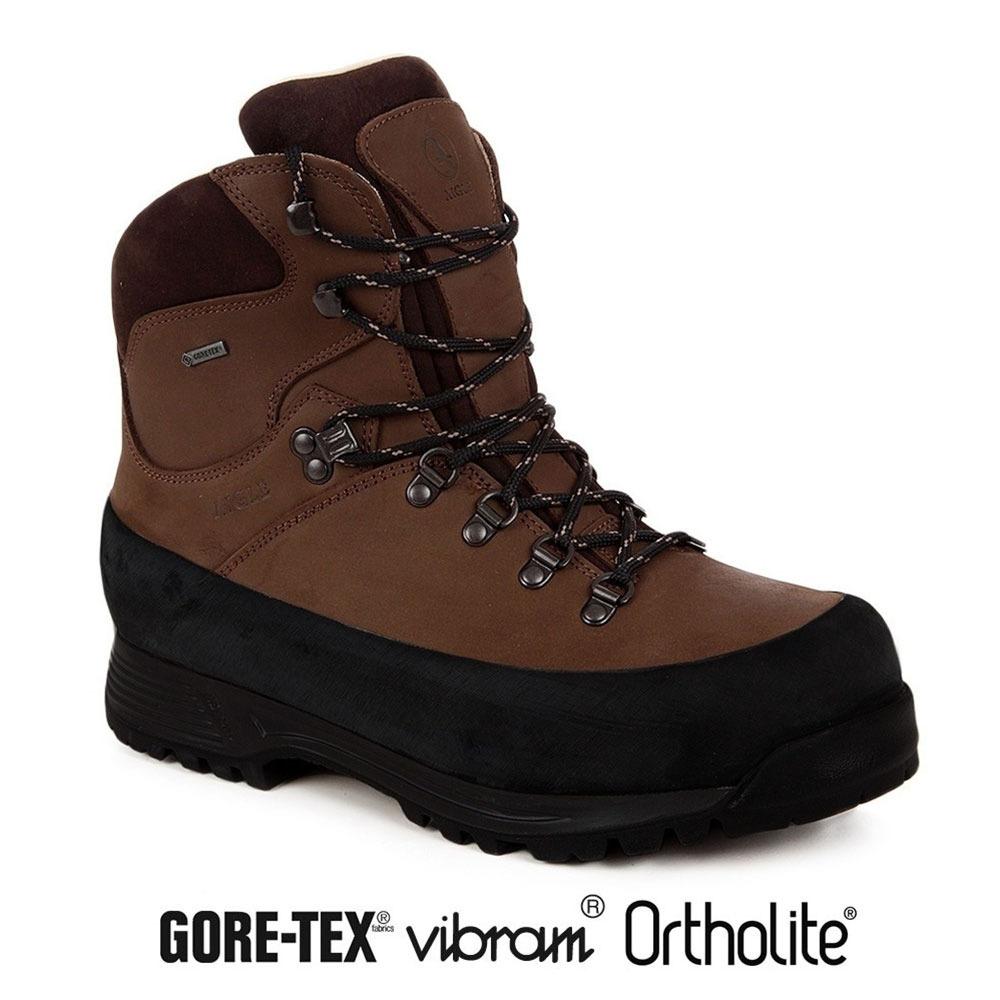 Chaussures de CHOPWELL randonnée chasse homme CHOPWELL de GTX sepia Private bd8bce
