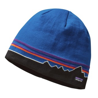 Gorro HAT classic fitz roy/andes blue