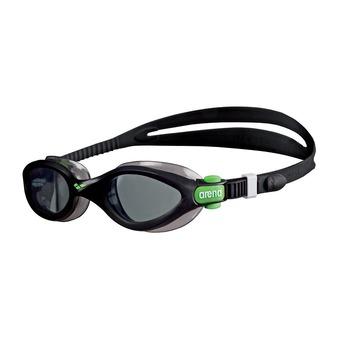 Gafas de natación IMAX 3 smoke/black/green