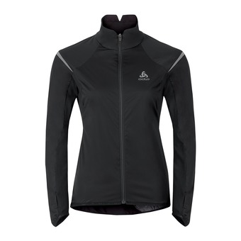 Chaqueta Softshell mujer ZEROWEIGHT 3L black