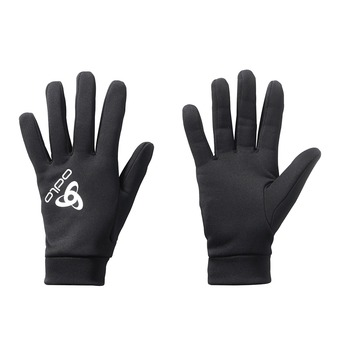 Guantes STRETCHFLEECE LINER WARM black