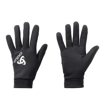 Odlo STRETCHFLEECE LINNER WARM - Glove Liners - black