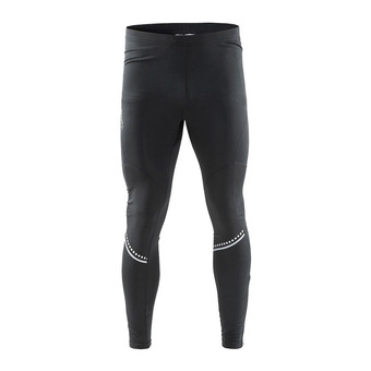 Mallas hombre COVER THERMAL negro