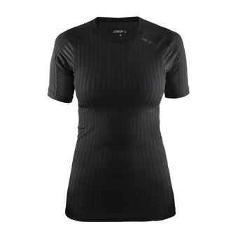 Craft ACTIVE EXTREME 2.0 - Camiseta térmica mujer black