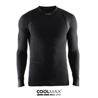 Camiseta hombre BA EXTREME 2.0 negro