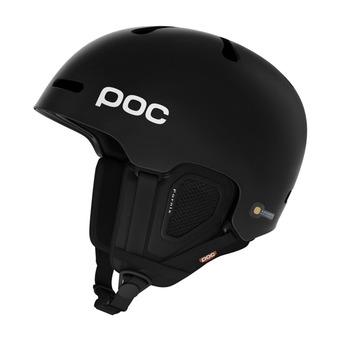 Poc FORNIX - Casco de esquí matt black