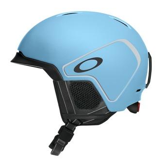 Oakley MOD3 - Casco de esquí matte prizm sapphire