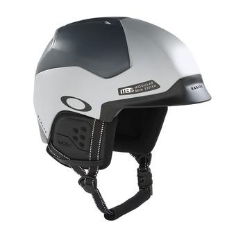 Oakley MOD5 - Casco de esquí matte grey
