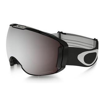 Oakley AIRBRAKE XL - Gafas de esquí jet black/prizm black iridium/prizm pink