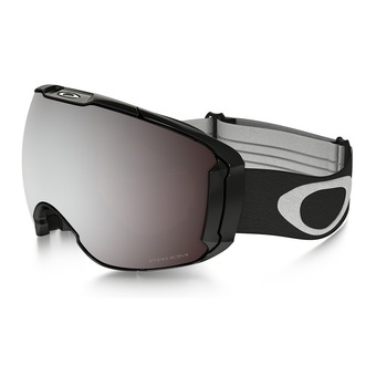 Oakley AIRBRAKE XL - Masque ski jet black/prizm black iridium