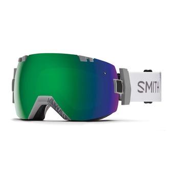 Masque de ski I/OX wise id - écran chromaPop sun