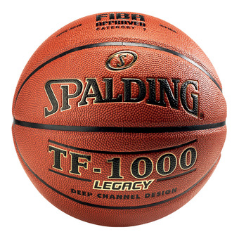 Ballon TF 1000 LEGACY orange