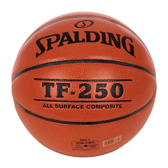 Spalding TF 250 - Ballon basket orange