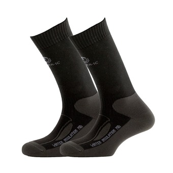 Therm-Ic WINTER INSULATION - Chaussettes noir