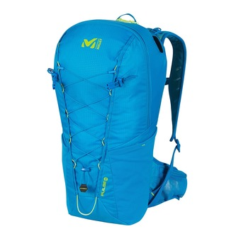Mochila 22L PULSE electric blue