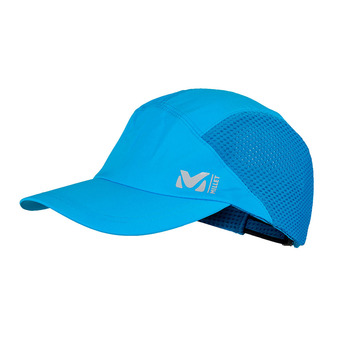 Gorra BREATH electric blue
