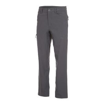 Patagonia QUANDARY - Pantaloni Uomo forge grey