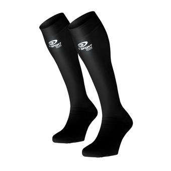 Recovery Socks - PRORECUP® ELITE EVO black/white