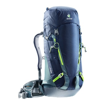 Deuter GUIDE 35+8L - Sac à dos navy/granit