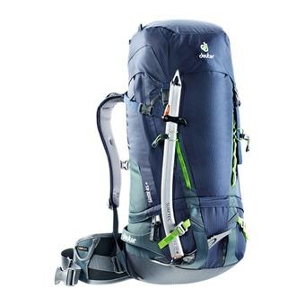 Deuter GUIDE 45+8L - Backpack - navy blue/granite