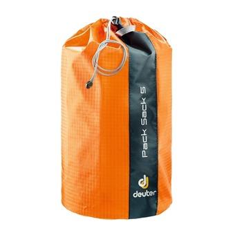 Deuter PACK SACK 5L - Sac de rangement mandarine