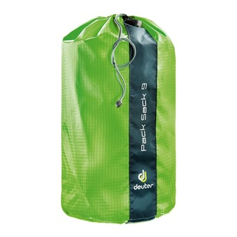 Deuter PACK SACK 9L - Storage Bag - kiwi