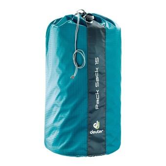 Deuter PACK SACK 15L - Bolsa oil blue