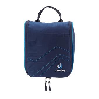 Bolsa de aseo WASH CENTER I azul noche/turquesa