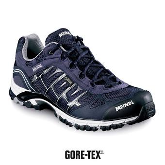 Meindl CUBA GTX - Chaussures trail Homme marine/gris